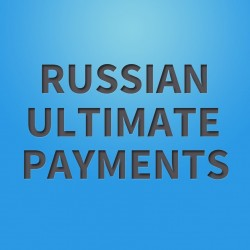 Обновление Russian Ultimate Payments