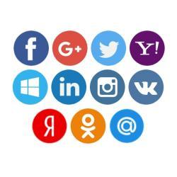 Social Login новая версия 1.3.0